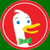 DuckDuckGo Icon